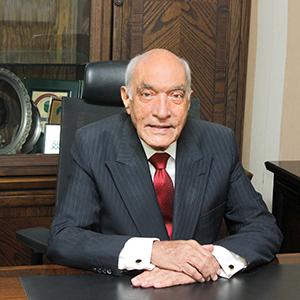 DR. JUSTICE (Retd) KHALIL RAMDAY
