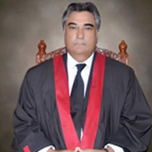 CHIEF JUSTICE (Retd) YAWAR ALI KHAN